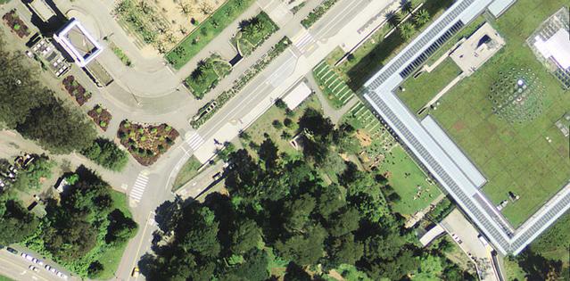 Immagini satellitari sempre più definite (forse) in arrivo su Google Earth