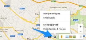 Embed delle mappe: ora è possibile anche con la nuova versione di Google Maps