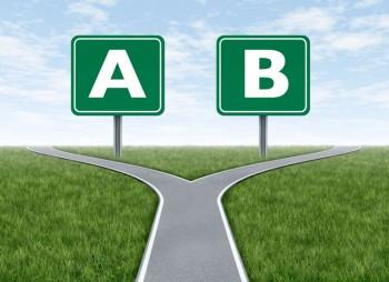 A/B testing di annunci e landing page: alcuni errori da evitare