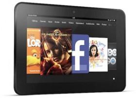 Amazon sceglie Bing come motore di ricerca per il Kindle Fire