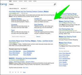 Bing: più del 50% delle persone cliccano sul primo risultato di una SERP