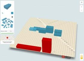 Giocare coi mattoncini LEGO® sul web con Google Chrome