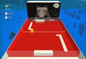 Cube Slam: il gioco di Google che mostra le potenzialità di WebRTC e WebGL