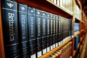 Enciclopedia Britannica e Bing