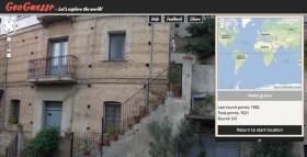 Geoguessr: un gioco basato sulle mappe di Google