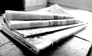 Giornali e notizie