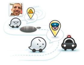 Google-Waze: affare fatto