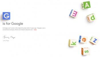 Google si riorganizza: nasce Alphabet Inc. e Sundar Pichai sarà il nuovo CEO di Google