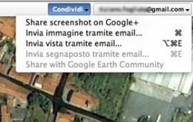 Google Earth 6.2: immagini migliorate e integrazione con Google+