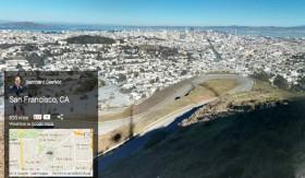 Google Maps Views per condividere immagini a 360° sulle mappe di Google
