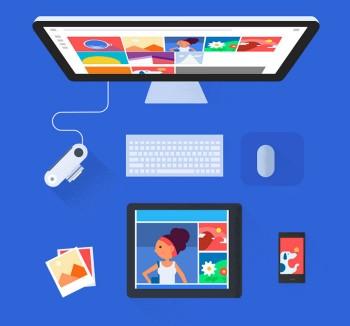 Come caricare immagini e video su Google Foto da Mac e Pc