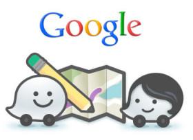 Google vicina all'acquisto di Waze, l'app per la navigazione satellitare