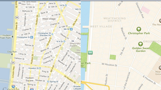 ios6-mappe-vs-google-maps
