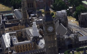 Londra in 3D su Google Earth e Google Maps