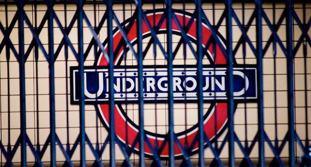 La metropolitana di Londra