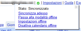 opzioni-offline-calendar