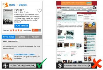 Mobilegeddon in arrivo anche per Bing