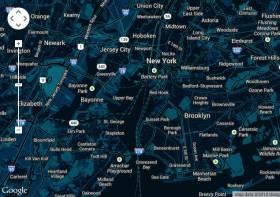 Cambiare aspetto alle mappe di Google con Snazzy Maps