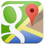 Google Maps per iPhone