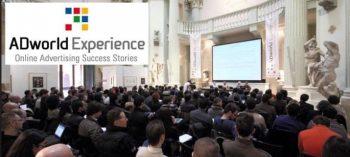 È online il programma del prossimo ADworld Experience 2018