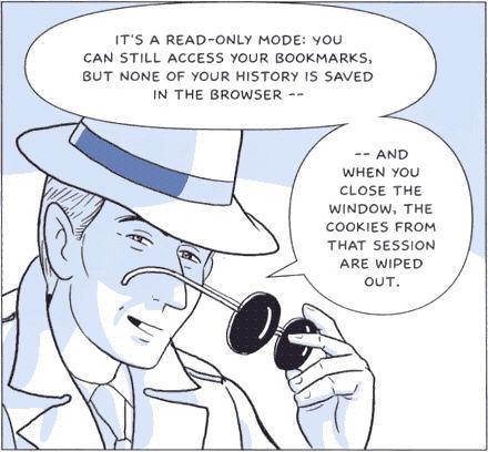 Chrome permetterà una navigazione più riservata