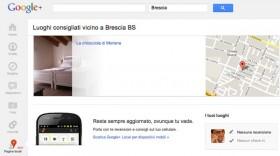 Pagine Locali su Google+