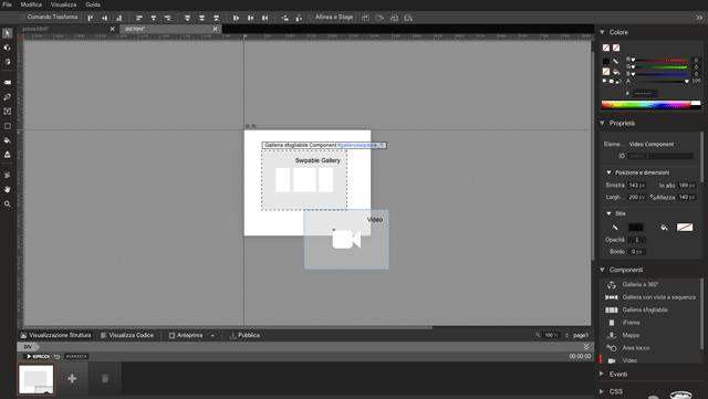 interfaccia-google-web-designer