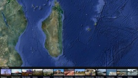 visite guidate su Google Earth